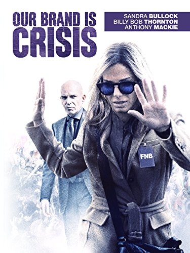 (Our Brand is Crisis (2015))
