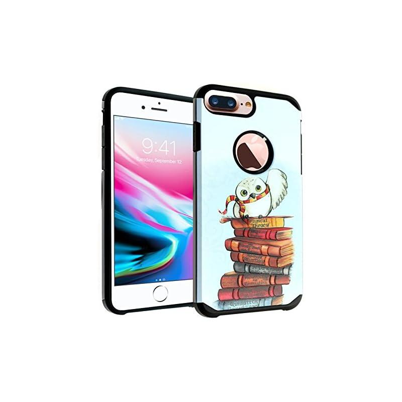 iPhone 8 PLUS / 7 PLUS Case, IMAGITOUCH