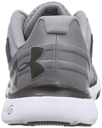 Grey Micro Armour Trainers W UA Women Steel Under G Assert qHO68wp