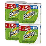 Grocery : Bounty Select-A-Size, 8 Rolls