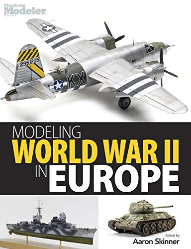 (Modeling World War II in Europe)
