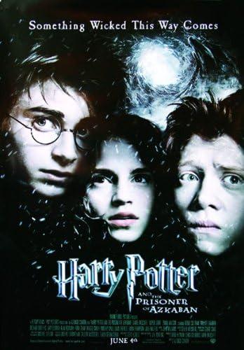 Harry Potter Póster and The Prisoner of Azkaban/HP y el ...