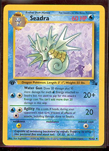 pokemon trading card game 1st edition - 6