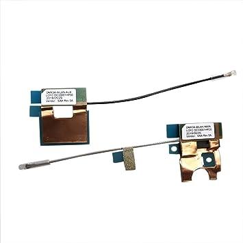 Gintai Antena inalámbrica de repuesto para Lenovo ThinkPad X1 ...