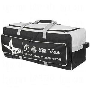 Amazon Com All Star Pro Catching Roller Bag Black