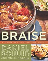 Braise: A Journey Through International Cuisine