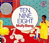 Ten, Nine, Eight, Molly Bang and M. Bang, 0808536435
