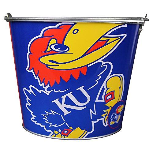 Kansas Jayhawks Party Bucket - 4