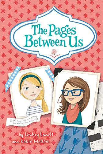 The Pages Between Us pdf epub