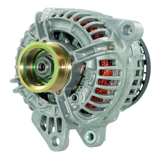 Eagle High Fits High Amp 250 Amp Alternatorr Jeep Grand Cherokee L6 4.0L 3956cc 241cid VIN S 2004 Grand Cherokee L6 4.0L 242cid 2001-2003