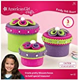 American Girl Kids Crafts