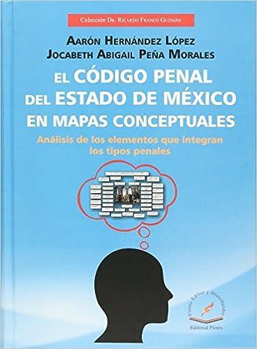 ANALISIS DE LOS ELEMENTOS LOS TIPOS PENALES: AARON HERNANDEZ LOPEZ: 9786076101391: Amazon.com: Books