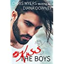Kiss the Boys (Lost Girls Book 2)