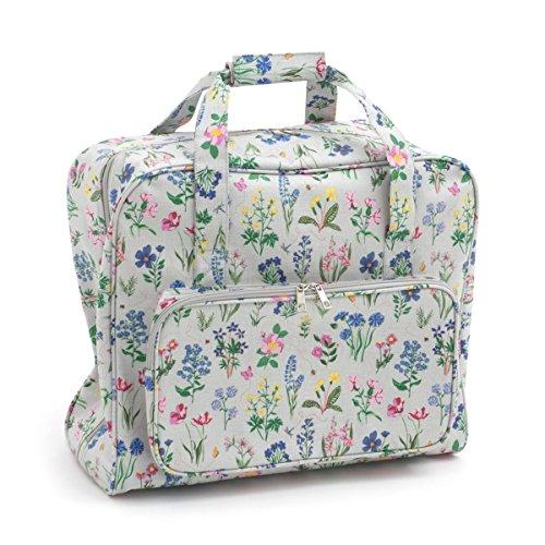 Hobby Gift 'Spring Garden' Sewing Machine Bag 20 x 43 x 37cm (d/w/h)