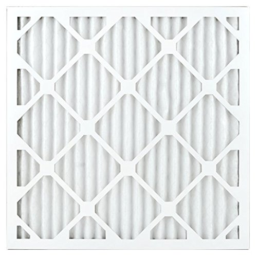 AIRx Filters Health 18x18x1 Air Filter MERV 13 AC Furnace Pleated Air Filter Replacement Box of 12, Made in the USA