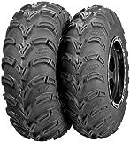 Automotive : ITP Mud Lite AT Mud Terrain ATV Tire 24x11-10