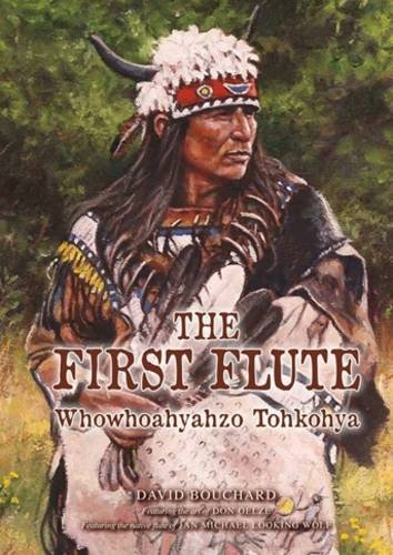 The First Flute: Whowhoahyahzo Tohkohya