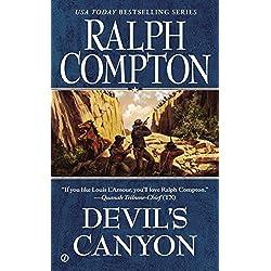 Ralph Compton: Devil's Canyon (A Ralph Compton Western)