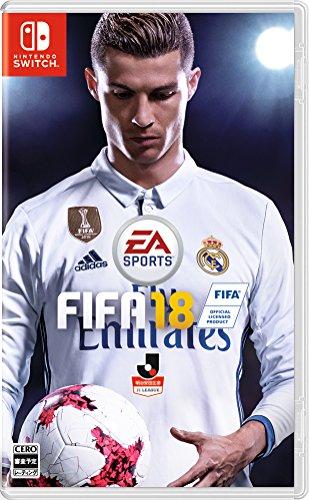 FIFA18の商品画像