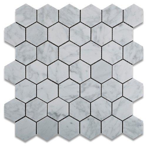 Amazon.com: Carrara White (Bianco Carrera) 2
