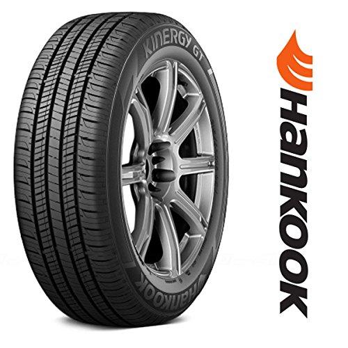 Hankook Kinergy GT Passenger Radial Tire-215/55R17 94V (Best Rated Car Tires 2019)