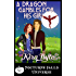 A Dragon Gambles For His Girl: A Nocturne Falls Universe story