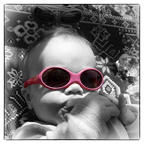 Gomma s Fiore Uv Di 0 100 Bimbi 2 Polarizzati 400 In Occhiali Grammi Indistruttibili Activesol Sole Ragazze Natale Piccoli Protezione Da 18 Flessibile Anni Regalo Per z6a4BSwq