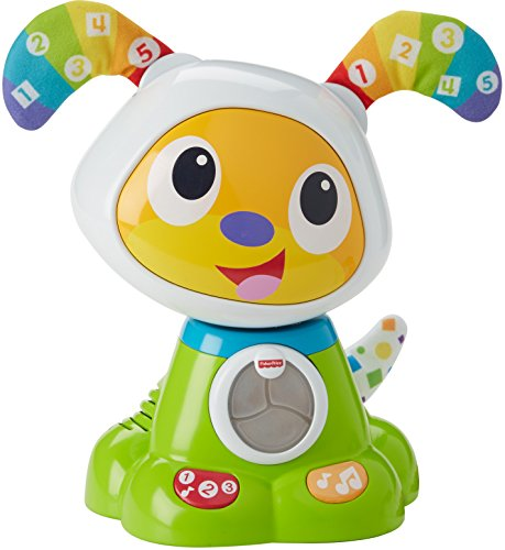 Fisher-Price Bright Beats Dance & Move BeatBowWow