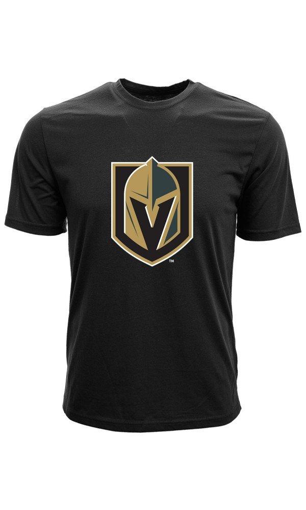 Levelwear NHL VEGAS GOLDEN KNIGHTS Core Logo T-Shirt