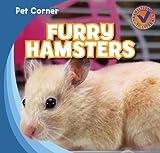 Furry Hamsters, Katie Kawa, 1433956055
