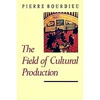 Field Cult Prod: Essays on Art and Literature