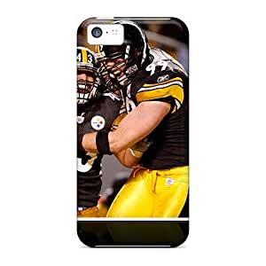 Special Design Back Pittsburgh Steelers Phone Case Cover For Iphone 5c
