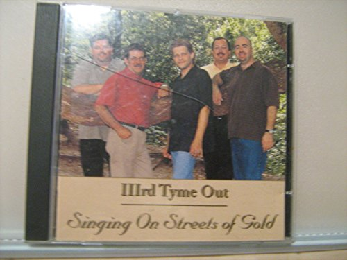 Singing on the Streets of - Street Stores State On