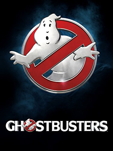 Filmcover Ghostbusters