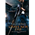 Grave New Day (Jess Vandermire, Vampire Hunter Book 3)