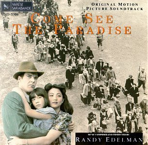 Come See the Paradise By Randy Edelman (1990-12-13)