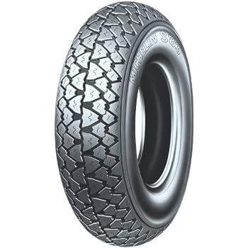 Amazon.com: Michelin S83 utilidad neumático de Scooter ...