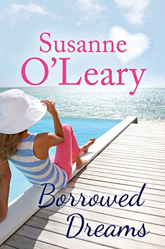 Borrowed Dreams (The Riviera Romance Series Book 2)
