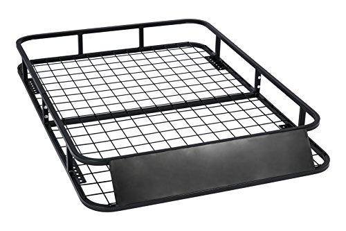 nissan d21 roof rack - 1