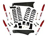 4 skyjacker lift kit - Skyjacker (JK40BPH) 4