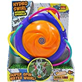 Hydro Swirl Spinning Sprinkler, Color May Vary