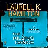 Bargain Audio Book - The Killing Dance