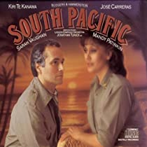 South Pacific-London Symphony Orchestra