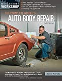 img - for The Complete Guide to Auto Body Repair, 2nd Edition (Motorbooks Workshop) book / textbook / text book