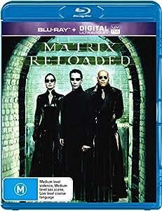 The Matrix: Reloaded