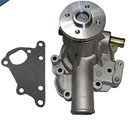 Amazon com: Water Pump Ford New Holland Skid-Steer Loader