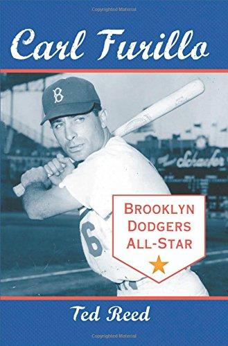 Carl Furillo, Brooklyn Dodgers All-Star (Best Fielders In Baseball History)