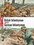 British Infantryman vs German Infantryman, Stephen Bull, 1782009140