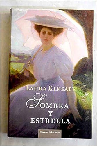 Book Sombra y estrella