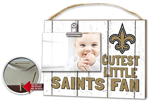 New Orleans Saints Picture Frame - 7